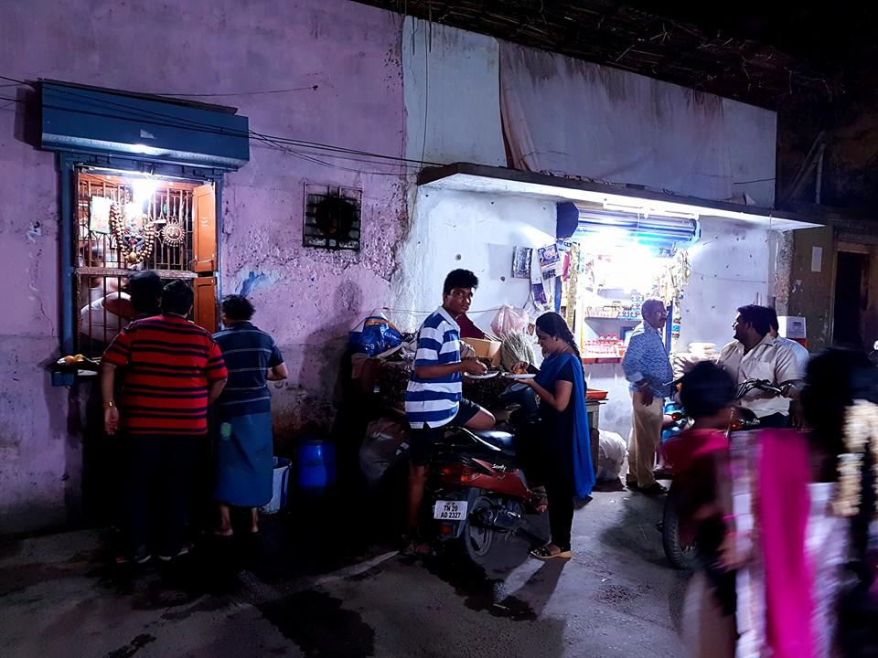 Jannal Kadai in Mylapore-Chennai