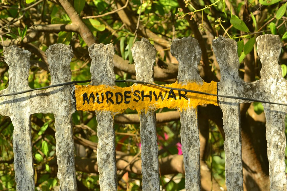 Konkan's own style picket fences
