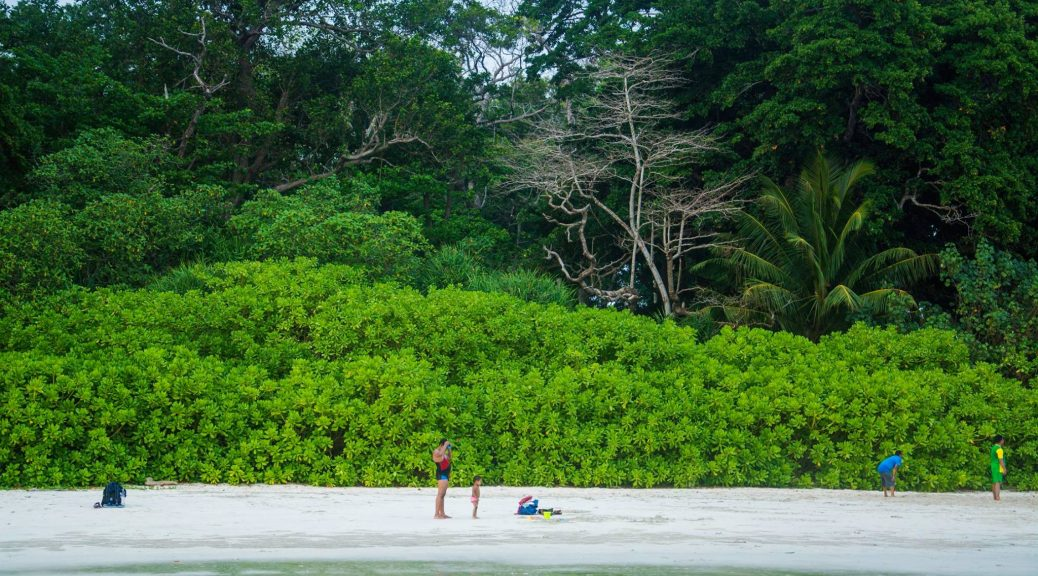 Paradise-Beach Number 7-Havelock Island