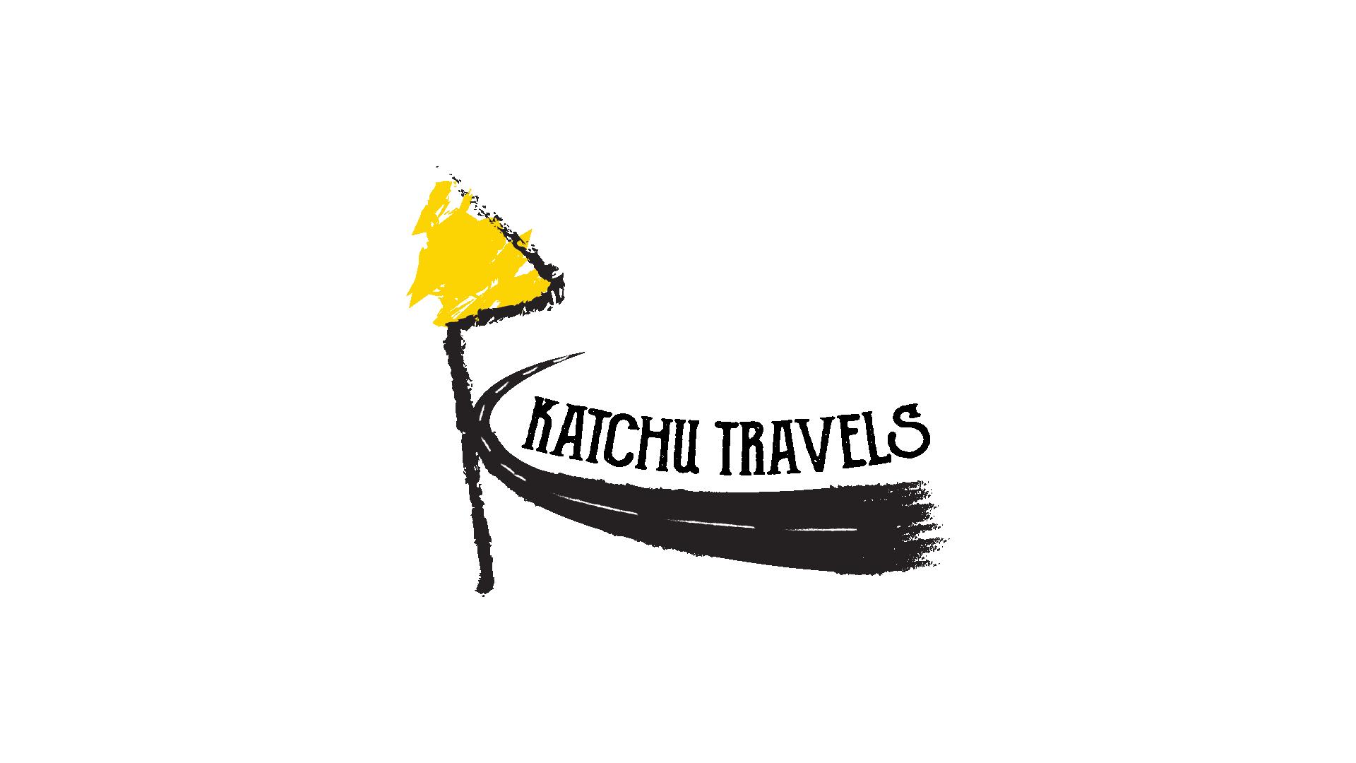 www.katchutravels.com Logo