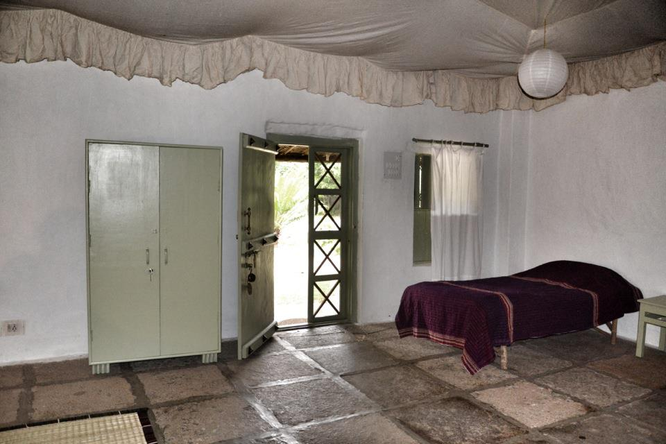 Beautiful and spacious rooms at Uramma Heritage Cottages